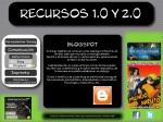 Comunicación menu - submenu asincronica - Blog - Blogspot