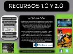 Comunicación menu - submenu sincronica - Videoconferencias - Mebean