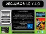 Herramientas tunning menu - Tratamiento imagen - Photoshop